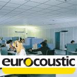 Потолочные панели EUROCOUSTIC (Еврокустик)
