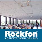 ��������� ������� Rockfon